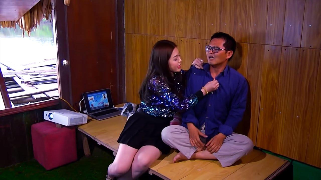 Gạ Tình | Phim Hài Tết 2017