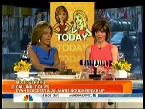 NBC Today Show Bloopers - YouTube