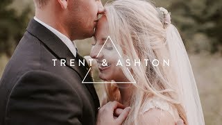 Maid of Honor Will Make You Cry | Distillery 244 in Wichita Kansas | Wedding Video