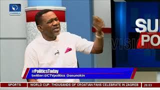 Buhari's Admin 'Is A Disappointment' KOWA Presidential Aspirant Blasts FG |Politics Today|