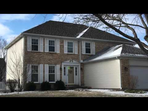 Window Replacement Project in Plainfield IL