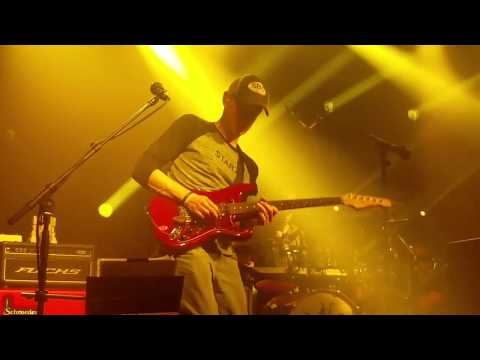 Umphrey's McGee - The Fuzz ~ Walletsworth (5-19-2018 Hampton Beach, NH)