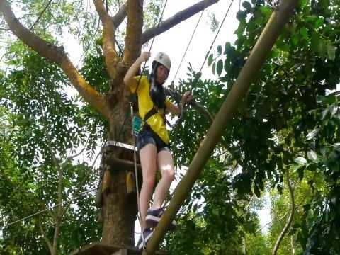 HESS Singapore Camp Confidence
