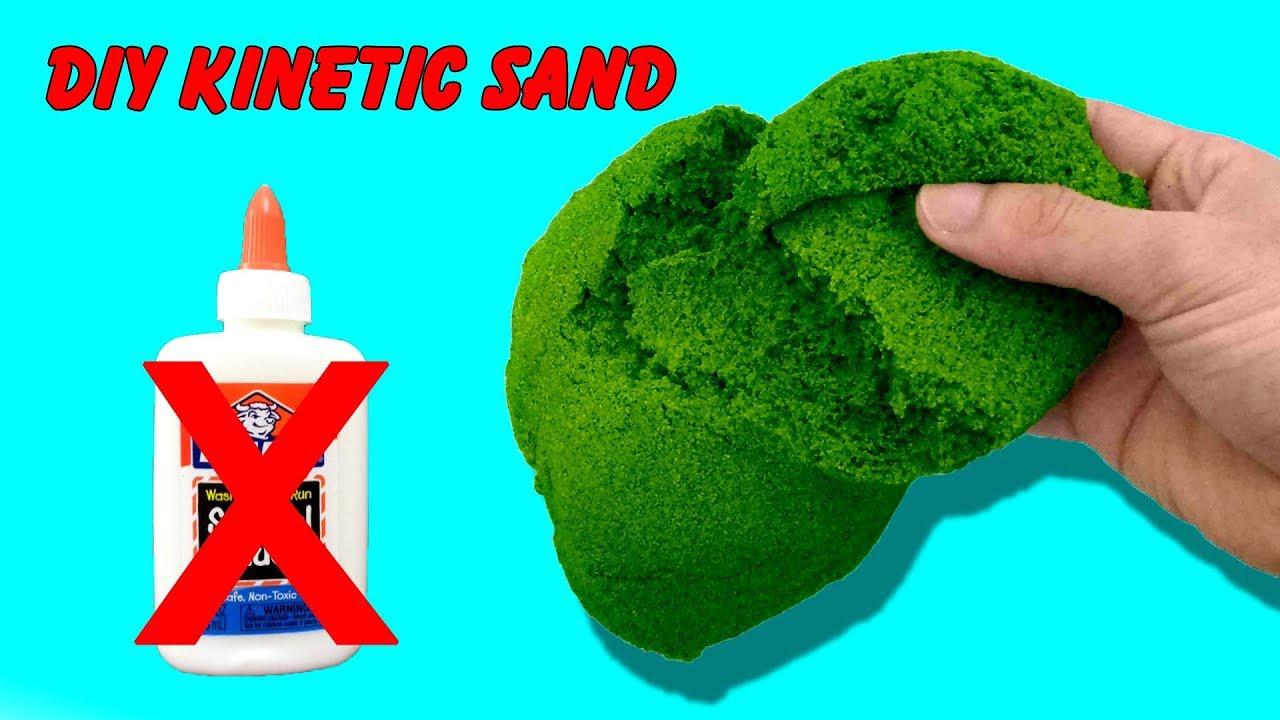Diy kinetic sand without glue i baby washbaking sodasuave kids diy kinetic sand without glue i baby washbaking sodasuave kidssandnatri borat i new recipes 2018 solutioingenieria Choice Image