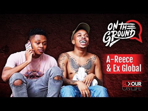 On The Ground: Ex Global x A-Reece On The Wrecking Crew Single x Thriving Independently