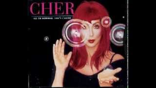 Cher All or Nothing (K Klass Klub Mix)