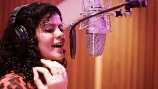 Lag Jaa Gale  | Female Cover Aadishree Saha | Palak Muchhal | Naamkaran