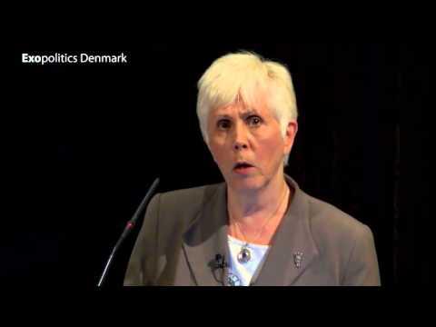 Mary Rodwell - Copenhagen - Triggers of Consciousness - September 26th 2015