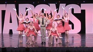 Temecula Dance Company - Boogie Woogie Bugle Boy
