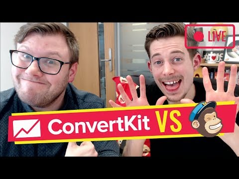 Why We Switched to ConvertKit | Mailchimp Alternative