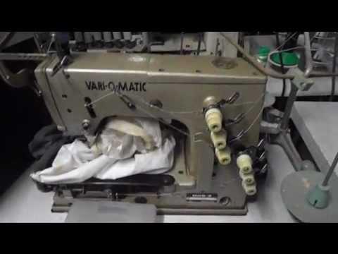 Maquinas de coser industriales segunda mano. PFAFF,ADLER