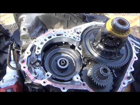 a245e repair manual