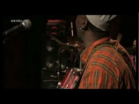 Spectrum Road Live At Porgy And Bess Vienna 2012 Fragm.