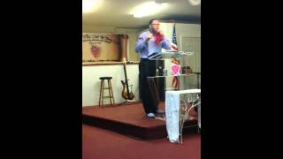 Dr Edgar Parnell - We Are OverComers