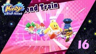 Kirby Star Allies: Episode 16