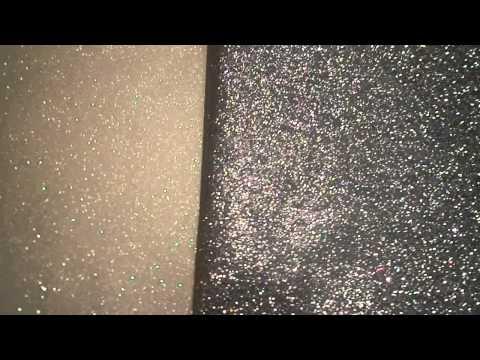 Iridescent Glitter Wall Paint - glitter wall paint by ...