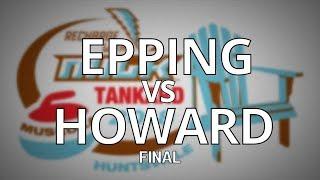 2018 ONT Men's Tankard Championship FINAL - EPPING vs HOWARD