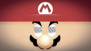 Mario Theme Song (THEWCOOP)Trap Remix