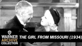 The Girl From Missouri (Preview Clip)