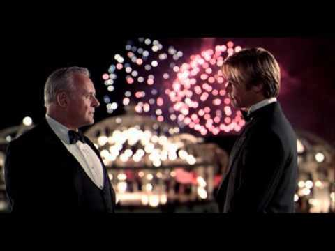 Meet Joe Black OST 15. Let's Face The Music And Dance