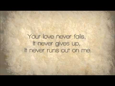 One Thing Remains   Kristian Stanfill   Karaoke