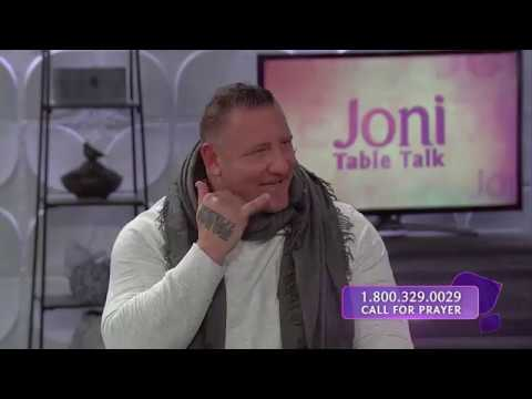 Joni Table Talk- Duche Bradley