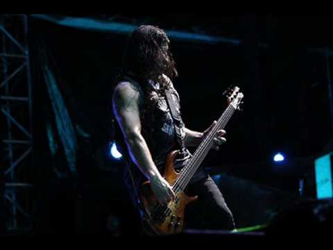 Metallica - Broken, Beat & Scarred (Live São Paulo 30/01/2010)