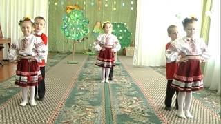 Танец 'Черевички'