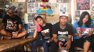 Maasin Punks Part I