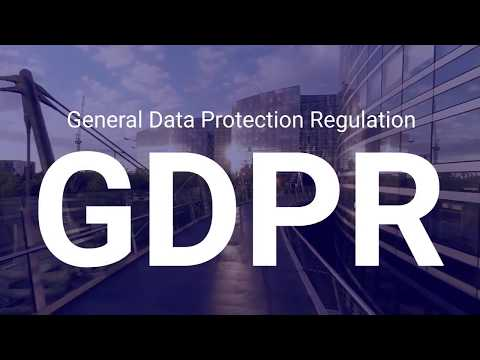 GDPR Compliance Checklist – Requirements for General Data Protection Regulation