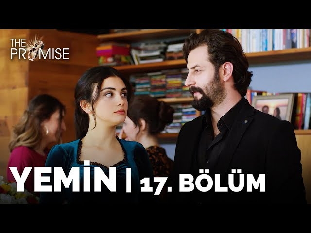 Yemin > Episode 17