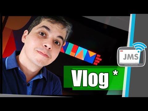 Vlog WPP Stream 2018 America Latina - Brasil - CanalJMS