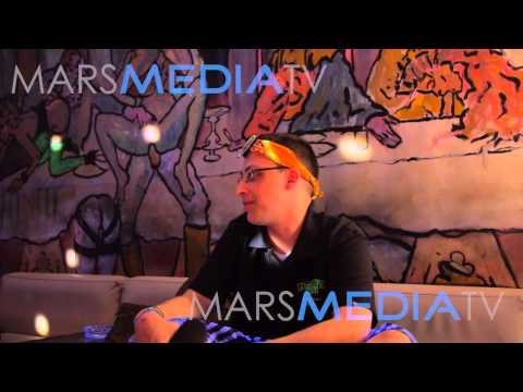 Interview Paskal Psychedelic Theatre