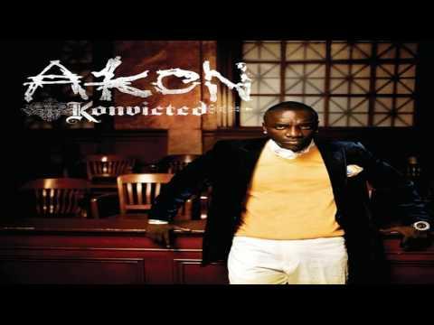Akon - Don't Matter Slowed