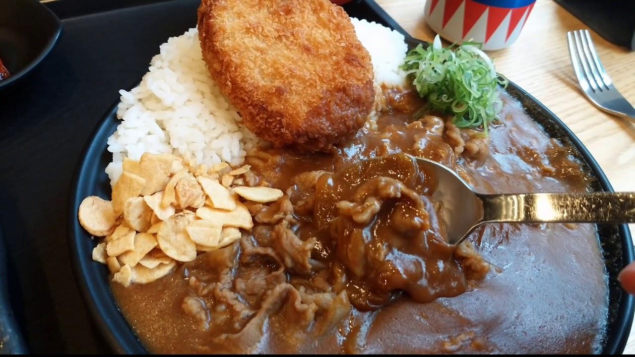 [맛집] 구리 갈매 맛집에 새로 생긴 카레 맛집! 아비꼬는 사랑입니당 ~!