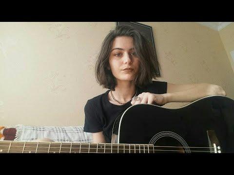 madrigal - seni dert etmeler (cover) | nursena yener