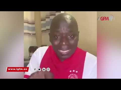 Cheikh T. Gomis prend la défense de Sadio Mané et s'en prend au Ministre des Sports