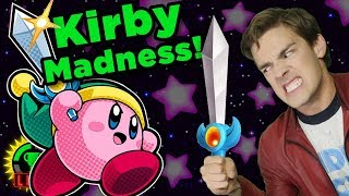 Going INTO BATTLE with Kirby! | Kirby Battle Royale