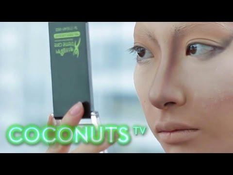 Tortured Beauty: Drag Queen Makeover