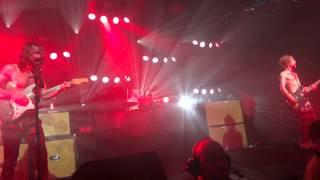 Biffy Clyro - Accident Without Emergency (Live @ Barrowland Glasgow 7.12.2014)