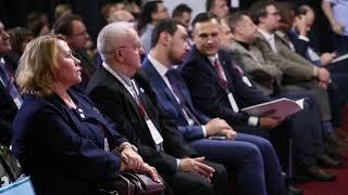 Конференция ''Об общественном контроле в атомной энергетике''