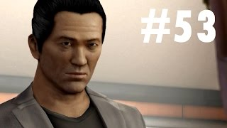 Sleeping Dogs: Definitive Edition (Part 53) = Dr. Tang Need Lots of Help