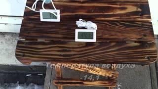 Тест обзор кабель Саморегулирующийся для подогрева