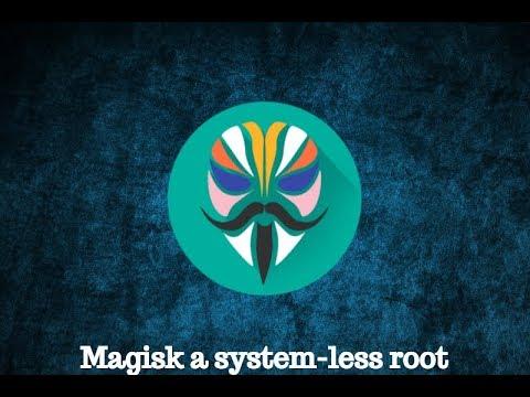 تثبيت الروت Magisk بدل الروت Supersu وشرح مميزات Magisk thumbnail