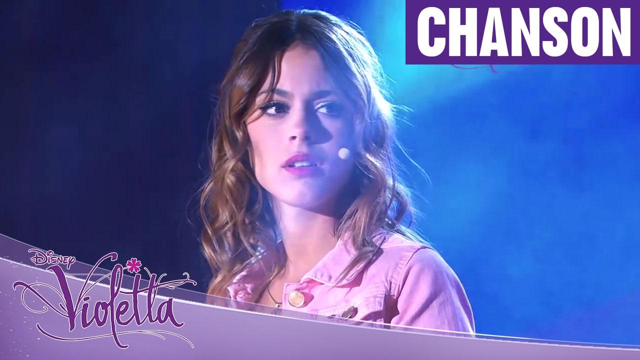 Violetta saison 2 yo soy asi pisode 20 exclusivit disney channel youtube - Musique violetta saison 2 ...