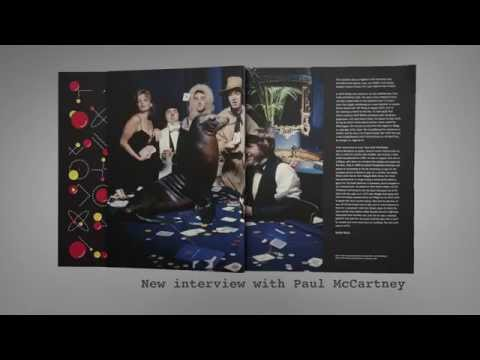 Wings 'Venus and Mars' - Remaster Out Now