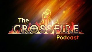 CrossFire Podcast: Can Stadia Compete With Xbox & Playstation, CupHead On Switch, Crackdown 3 Sales