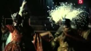 Балет и власть 1  (Матильда Кшесинская 2008г)