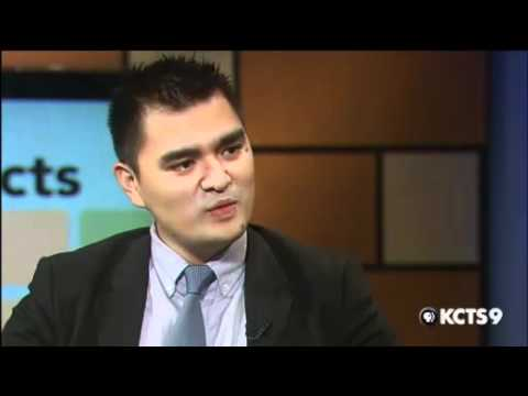 Immigration Debate: Interview with Jose Antonio Vargas | KCTS 9 CONNECTS