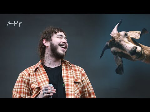 rockstar, but post malone is a goat